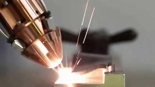 Лазерная сварка и традиционные методы сварки
