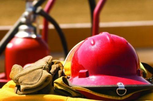 Повышение пожарной безопасности на рабочем месте