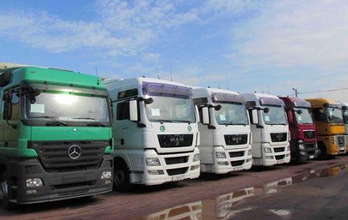 Преимущества покупки подержанных грузовиков